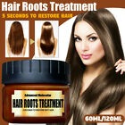 60/120ML Hair Roots Treatment Advanced Molecular Bouncy Healthy Soft Hair Care $7.91 CAD on eBay
