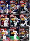 2019 Topps Archives - TOPPS MAGAZINE INSERTS - U Pick From List on Ebay