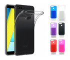 TC Case Cover Gel TPU Silicone Huawei Honor 7A / Y6 (2018) (4G) 5.7*