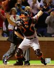 Buster Posey San Francisco Giants MLB Action Photo MX147 (Select Size) on Ebay
