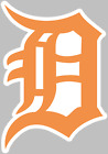 Detroit Tigers MLB Decal Sticker Choose Size 3M air release BUY 3 GET 1 FREE on Ebay