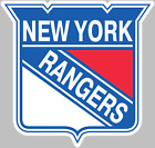 New York RANGERS NHL Decal Sticker Choose Size 3M release BUY 3 GET 1 FREE $29.95 USD on eBay