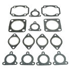 SPI Top End Gasket Kit Many 1997-2006 Arctic Cat 440 Fan Cooled Snowmobiles