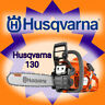 More images of Husqvarna 130 Petrol Chainsaw Fits 14 14 Inch 16 16 Inch Bar 38cc Wood Tools