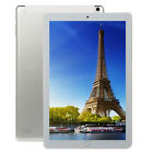 10,1 inch 8GB+ 128GB WiFi Tablet PC 10 Core Android 8.0 4G-LTE Dual Kamera Sim