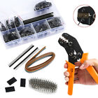 620pcs Dupont Wire Jumper Pin Connectors Crimping Tool For Raspberry PI Arduino