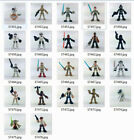Up To 20 kinds Playskool Star Wars Galactic Heroes Action Figures- Your Choice