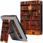 "For Kobo Clara HD 6"" eReader Leather PU Case Cover with Auto Sleep/Wake"