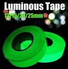 3m Luminous Tape Self-adhesive Glow In The Dark Safety Stage Home Decoration Zr