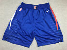 New Season Los Angeles Clippers City Edition Blue Basketball Shorts Size: S-XXL on eBay