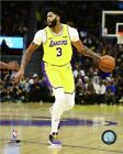 Anthony Davis Los Angeles Lakers NBA Action Photo WQ242 (Select Size) on eBay