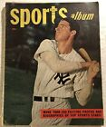 1948 Sports Album New York YANKEES Joe DIMAGGIO Joe LOUIS Jackie ROBINSON Magazines - 64488