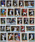 2019 Topps Update Gold Parallel Baseball Cards Complete Your Set U Pick US1-300 on Ebay