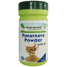 Planet Ayurveda Punarnava Powder 100 gm Kidney Liver Digestive Disorders