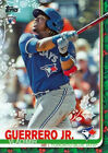 2019 Topps Holiday - BASE & ROOKIE CARDS - WalMart Exclusive - U Pick From List