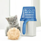 Neater Litter Garbage bag Scooper Pet Kitty Sifter Scooper Sifter Filter System