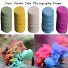 5Pcs Magic Smoke Props Colorful Pyrotechnics Stage Effect Background Photos Prop