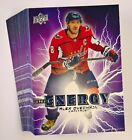 2019-20 Upper Deck Hockey Series 1 PURE ENERGY Insert Cards (Pick Your Own) $0.99 USD on eBay