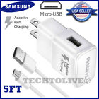 NEW For Original Samsung Galaxy Note 4 5 S6 S7 Edge Car Adaptive Fast Charger