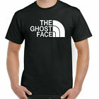 THE GHOST FACE T SHIRT Wu Tang Clan killah NWA Public Enemy funny North gift rap