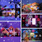 Outdoor LED Laser Lights Projector Waterproof Light Christmas Party Decoration