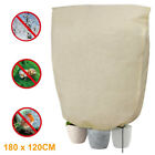 Garden Warm Worth Frost Blanket Shrub Jacket Frost Protection Plant Cover Bag