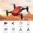 LF606 2.4G RC Mini Drone with Camera 4K WiFi FPV Headless Mode for Beginner Gift