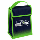 NFL Insulated Lunch Bag $14.99 USD on eBay