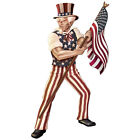 Jointed Uncle Sam (Pack of 12)