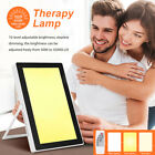 Happy Light Lucent 35000 Lux LED Bright White Portable Light Therapy Energy Lamp