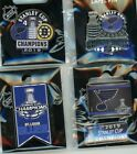 St. Louis Blues 2019 NHL Stanley Cup Finals Champion Pins Choose Champs St 5 pin $8.49 USD on eBay