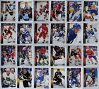 1994-95 Upper Deck Hockey Cards Complete Your Set You U Pick From List 1-200