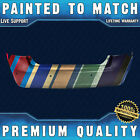 NEW Painted To Match Rear Bumper Cover Fascia for 2007-2012 Lexus ES350 w/ Park
