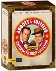 ABBOTT COSTELLO COMPLETE UNIVERSAL PICTURES COLLECTION New Blu-ray All 28 Films