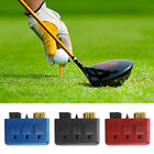 3 in 1 Retractable Mini Golf Club Putter Brush Grooves Cleaner Tool Code