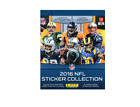 2016 NFL STICKER COLLECTION CHROME STICKERS *PICK YOUR STICKER*Sports Stickers, Sets & Albums - 141755