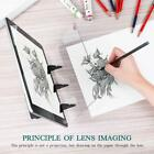 """12"""" Optical Sketch Tracing Drawing Projector Painting Tracing Board Art Tool Kid"""