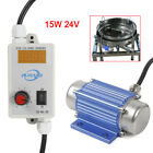 DC Brushless Micro Motor Vibration w/Speed Controller Industrial Vibrating Motor