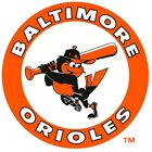 Baltimore Orioles  cornhole set of 2 decals ,Free shipping, Made in USA #1 on Ebay