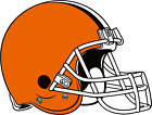 Cleveland Browns Decals corn hole set of 2 decals ,Free shipping, Made in USA # $21.02 USD on eBay