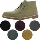 Clarks Men's Bushacre 2 Lace-Up Desert Chukka Boot <br/> Available in Medium & Wide Widths $90 MSRP