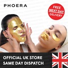 24K GOLD COLLAGEN LIP PUFFY EYE NOSE FACE MASK ANTI AGE WRINKLE TIRED TREATMENT