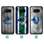 Vancouver Canucks Phone Case For Samsung Galaxy S10 Plus S10e S9 S8 Lite $4.99 USD on eBay