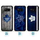 Toronto Maple Leafs Phone Case For Samsung Galaxy S10 Plus S10e S9 S8 Lite $4.99 USD on eBay