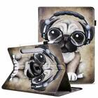 """Fr 8 10.1"""" Asus ZenPad 3S Z8 MeMO Pad 10 360 Rotate Leather Universal Case Cover"""