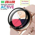 Kyпить 2X Full Coverage Soft Fiber Glass Samsung Galaxy Watch Active 2 Screen Protector на еВаy.соm