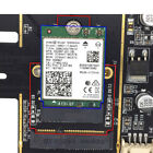 Adapter Card M.2 To Mini PCI-E For Laptop PC Module Converter WIFI Stable