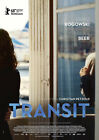 TRANSIT 2018 Christian Petzold – Reproduction Movie Cinema Poster Film Art