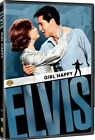 GIRL HAPPY New Sealed DVD Elvis Presley