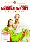 JEANETTE MACDONALD & NELSON EDDY COLLECTION VOLUME TWO 2 New DVD 4 Films